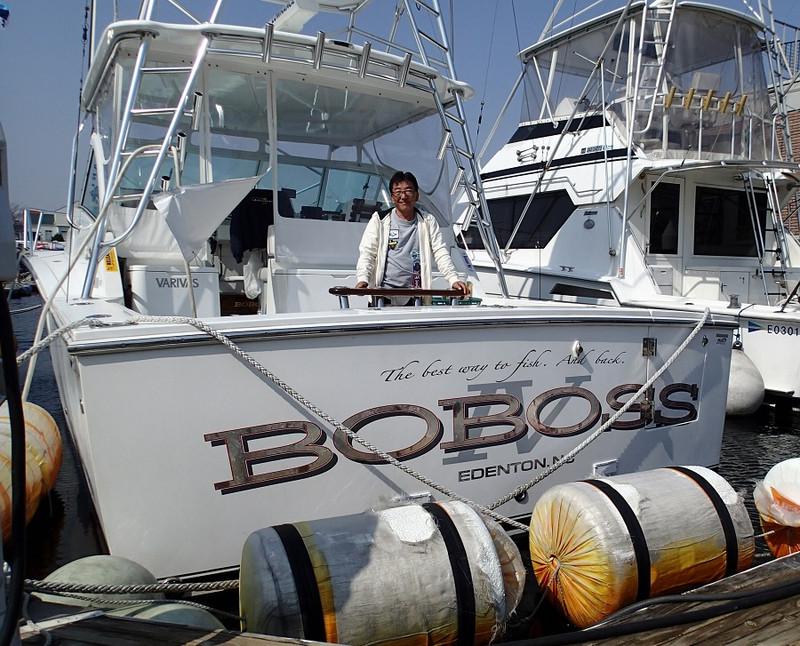 Boboss